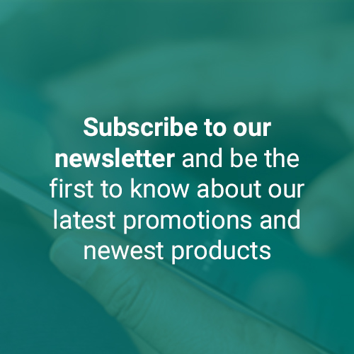 VIP-Newsletter-Subscribe