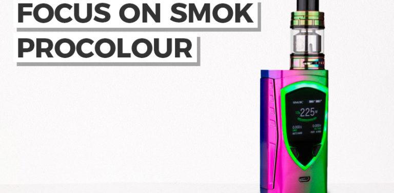 Focus on: Smok ProColor