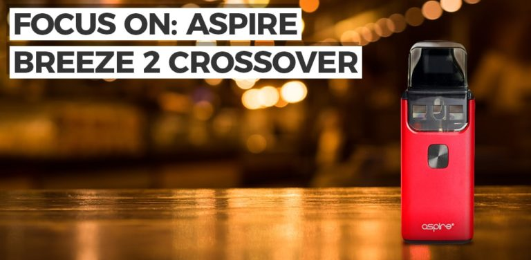 Focus On: Aspire Breeze 2 Crossover