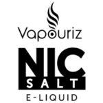 Vapouriz Nic Salts