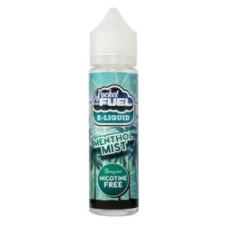 Pocket Fuel Menthol Mist