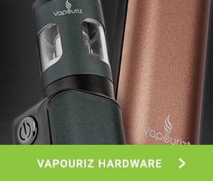 Vapouriz Hardware