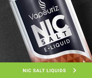 Nic Salt Liquids