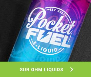 Sub Ohm Liquids