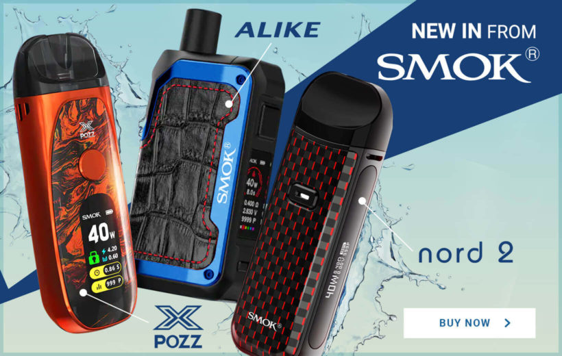 New In from SMOK
