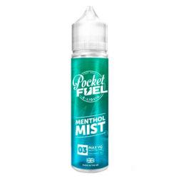 Pocket Fuel Menthol Mist