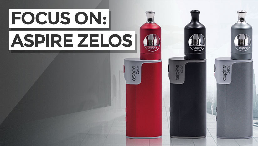 Focus On: Aspire Zelos