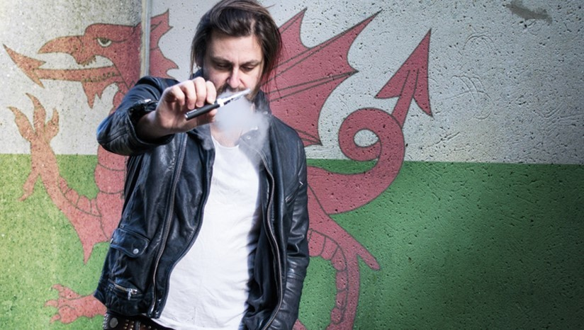 Plans for vaping ban in Wales are officially abandoned