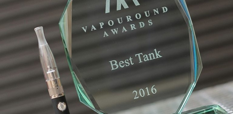FUSE is voted 'Best Tank' 2016