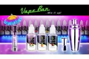 Mixing Your Own E Liquid!
