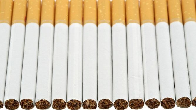 Are Tobacco Co's Behind the Regulation of E Cigs?