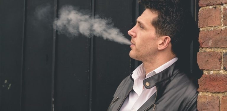 Can e-Cigarettes Save Relationships?