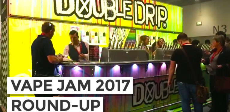 Vape Jam UK 2017 round-up