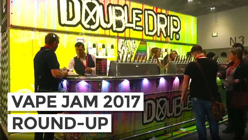 Vape Jam UK 2017 round-up