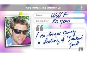 Will's Story: A Vapouriz Testimonial