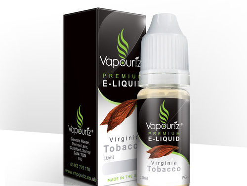 Best E-Liquid Refills - A User Guide