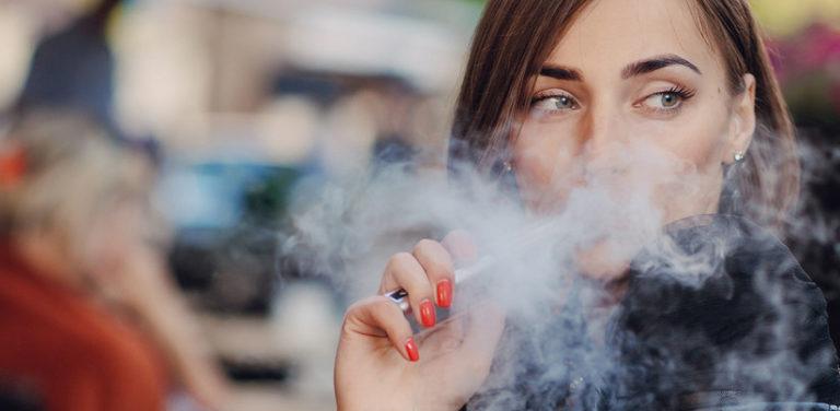 Stop Smoking This February