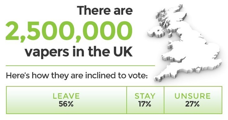 EU Referendum: Are you in or are you out?