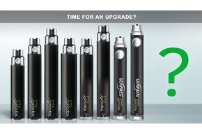 Chargers & Batteries Guide for Electronic Cigarettes