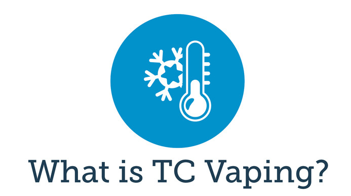 What is Temperature Control Vaping?